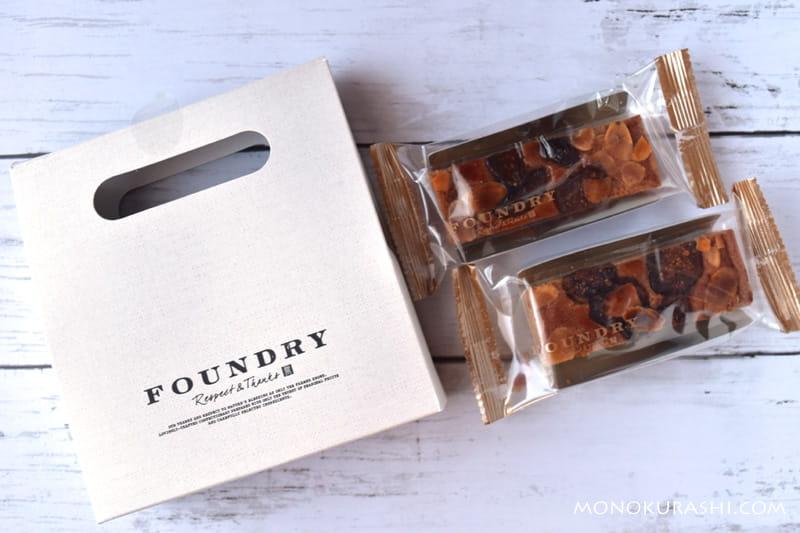FOUNDRY(ファウンドリー)