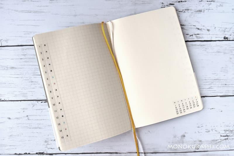 icco nicoの手帳