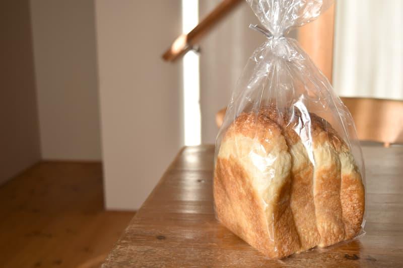 かまパン&ストアのパン(神山町)
