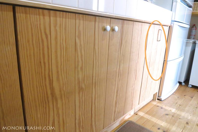 キッチン収納・ワゴン