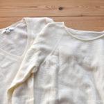 骨格診断ナチュラル|シンプルな服を似合うに寄せる工夫
