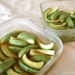 小メロン(摘果メロン)で作る常備菜は、暑い季節にぴったり