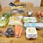 おいしい野菜で健康生活。手抜き料理で血圧も下がりました