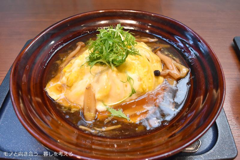 リッチモンドホテル高知の朝食